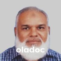 Prof. Dr. Shahid Hussain (Pediatrician) Karachi