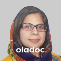 Top Doctor for Corticosteroid Induced Osteoporosis in Lahore - Dr. Nasim Arshad