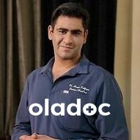 Dr. Moosa Zulfiqar (Dentist, Implantologist) Islamabad