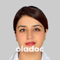 Top Doctor for Dental Treatments Including Borees in Islamabad - Dr. Kiran Mahmood