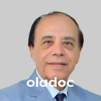 Top Doctor for Hemolytic Uremic Syndrome (HUS) in Islamabad - Prof. Dr. Sameeh J. Khan