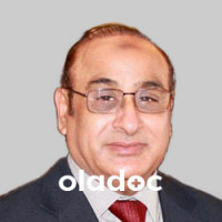 Top Doctor for Gastrintestinal Tumors in Lahore - Dr. Amjad S.K. Durrani