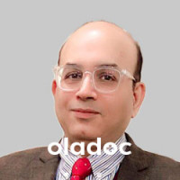 Top Pediatrician Gujranwala Dr. Saboor Latif