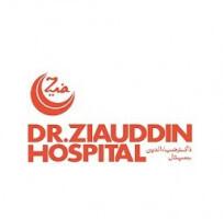 Dr. Ziauddin Hospital Laboratory (Radiology Lab, Pathology Lab) Karachi