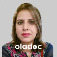 Top Doctor for Eating Disorders in Karachi - Ms. Rabia Anwer