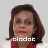 Prof. Dr. Iffat Yazdani (Nephrologist) Karachi