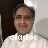 Prof. Dr. Zahid Mahmood  (General Surgeon, Colorectal Surgeon, Laparoscopic Surgeon) Lahore