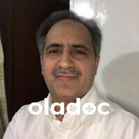 Prof. Dr. Zahid Mahmood  (General Surgeon, Laparoscopic Surgeon, Colorectal Surgeon) Lahore