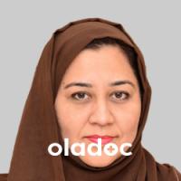 Dr. Samira Khan (Gynecologist, Obstetrician, Fertility Consultant) Karachi