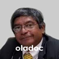 Prof. Dr. Arif Herekar (Neurologist, Pediatric Neurologist) Karachi