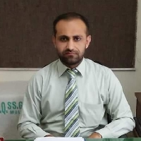 Top Doctor for Infectious Diseases in Multan - Dr. Muhammad Farooq Shabir