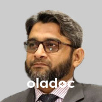 Top Doctor for Hypoglycemia in Lahore - Dr. Mujtaba Hassan Siddiqui