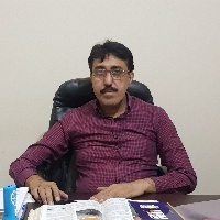 Dr. Abrar Ahmad Chaudhry (Eye Specialist, Eye Surgeon) Multan
