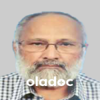 Dr. Shah Khalid Sulaiman (Orthopedic Surgeon, Pediatric Orthopedic Surgeon) Karachi