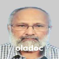 Dr. Shah Khalid Sulaiman (Orthopedic Surgeon, Pediatric Orthopedic Surgeon) Karachi