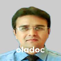 Dr. Ali Hassan Sajid (Dentist, Oral and Maxillofacial Surgeon) Lahore
