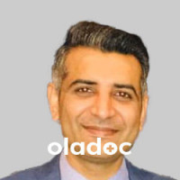 Dr. Asim Riaz (Dentist, Orthodontist) Lahore