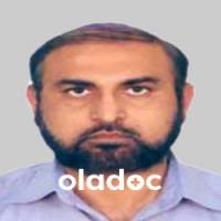 Dr. Jamal Abdul Nasir (Cardiac Surgeon) Lahore