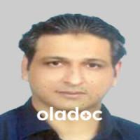 Dr. Muhammad Atif Naeem (Dentist, Prosthodontist, Implantologist, Endodontist) Lahore