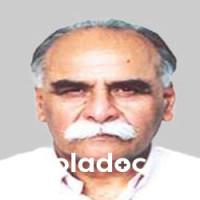 Dr. Jawad Sajid (Cardiac Surgeon) Lahore