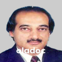 Dr. Mobeen Ahmad (Cardiologist, Cardiac Surgeon) Lahore