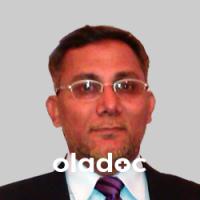 Dr. Muhammad Asif (Regenerative Medicine) Karachi