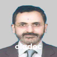 Top Doctor for Diplopia in Lahore - Prof. Dr. Zahid Kamal Siddiqui