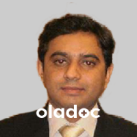 Top Doctor for Periodontitis in Multan - Assis. Prof. Dr. Faisal Asghar