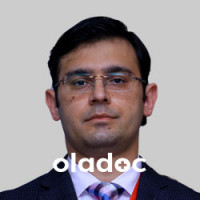 Top Doctors in Shadman, Lahore - Dr. Atif Munir