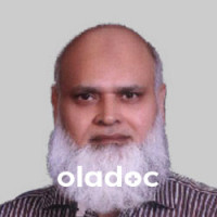 Top Doctor for Infectious Diseases in Multan - Lt. Col. (R) Dr. Raees Ahmad