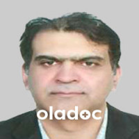 Dr. Amir Ijaz (Orthopedic Surgeon) Lahore