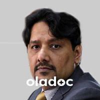 Prof. Dr. Aasim Malik (Weight Loss Surgeon, Laparoscopic Surgeon, Laparoscopic and Bariatric Surgeon, General Surgeon) Lahore