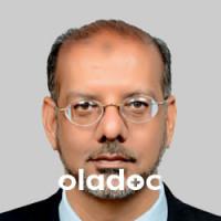 Dr. Aftab Rabbani (General Physician, Gastroenterologist) Lahore