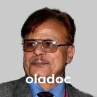 Cap. Dr. Arshad Humayun (General Physician, Diabetologist) Lahore
