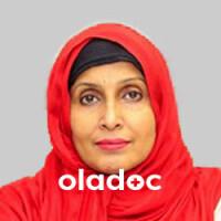 Assoc. Prof. Dr. Ayesha Rasheed (Psychiatrist) Lahore