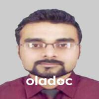 Dr. Dawood Saleem (ENT Specialist, ENT Surgeon) Lahore