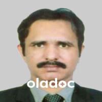 Dr. Imran Khan Farooka (Consultant Physician, Gastroenterologist) Lahore