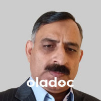 Top Doctor for Diagnostic Endoscopy Of Nose And Throat in Lahore - Dr. Javaid Iqbal