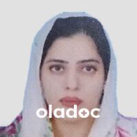 Top Gynecologist Gujranwala Dr. Maryam Naeem