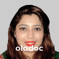 Dr. Samira Umer (Dentist) Karachi