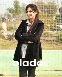 Dr. Tehmina Saeed Butt (Physiotherapist) Gujranwala