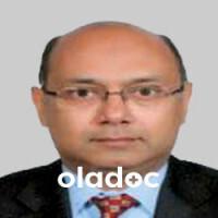 Assist. Prof. Dr. Mohammad Asim Khan (Pediatric Cardiologist) Lahore