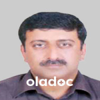 Top Doctor for Gas in Lahore - Dr. Muhammad Ayub Naich