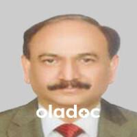 Prof. Dr. Masood Sadiq (Pediatric Cardiovascular Surgeon, Pediatric Cardiologist) Lahore