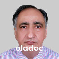 Top General Physician Lahore Dr. Muhammad Awais