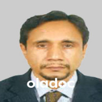 Top Doctor for Allergy Treatment in Lahore - Dr. Muhammad Sharif