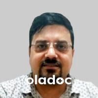 Dr. Nasir Riaz (ENT Specialist, ENT Surgeon) Lahore