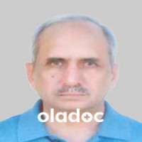 Dr. Muhammad Rafique (General Physician) Lahore
