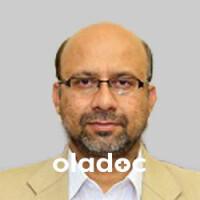 Dr. Muhammad Zeeshan Khan (Pediatrician) Lahore
