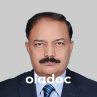 Prof. Dr. Zia Ul Miraj Ahmad (Pediatric Urologist, Urologist) Lahore